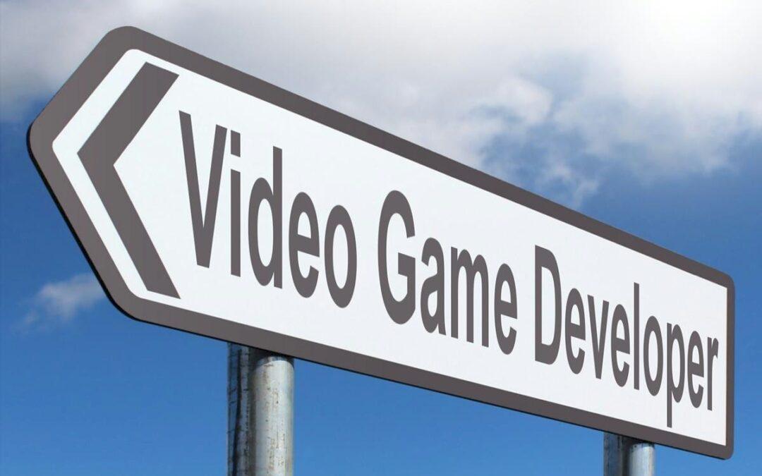 Origins of a Game Developer